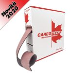 Rotolo foam Carbored