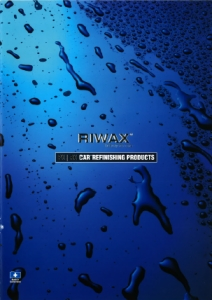catalogo-riwax-car-refinishing