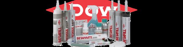 DOW – Sistemi adesivi per l'Aftermarket