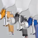 DeVilbiss Automotive Refinishing
