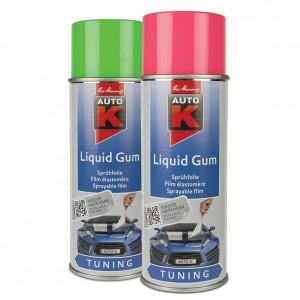 Liquid Gum