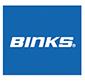 Logo Binks