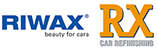 Logo Riwax RX