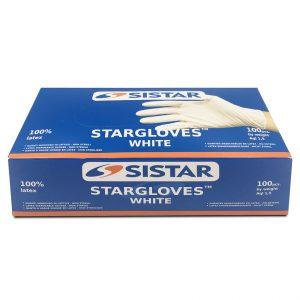 Packaging Stargloves White