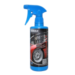 WheelCleaner