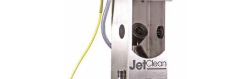 Sistar News: Jet Clean