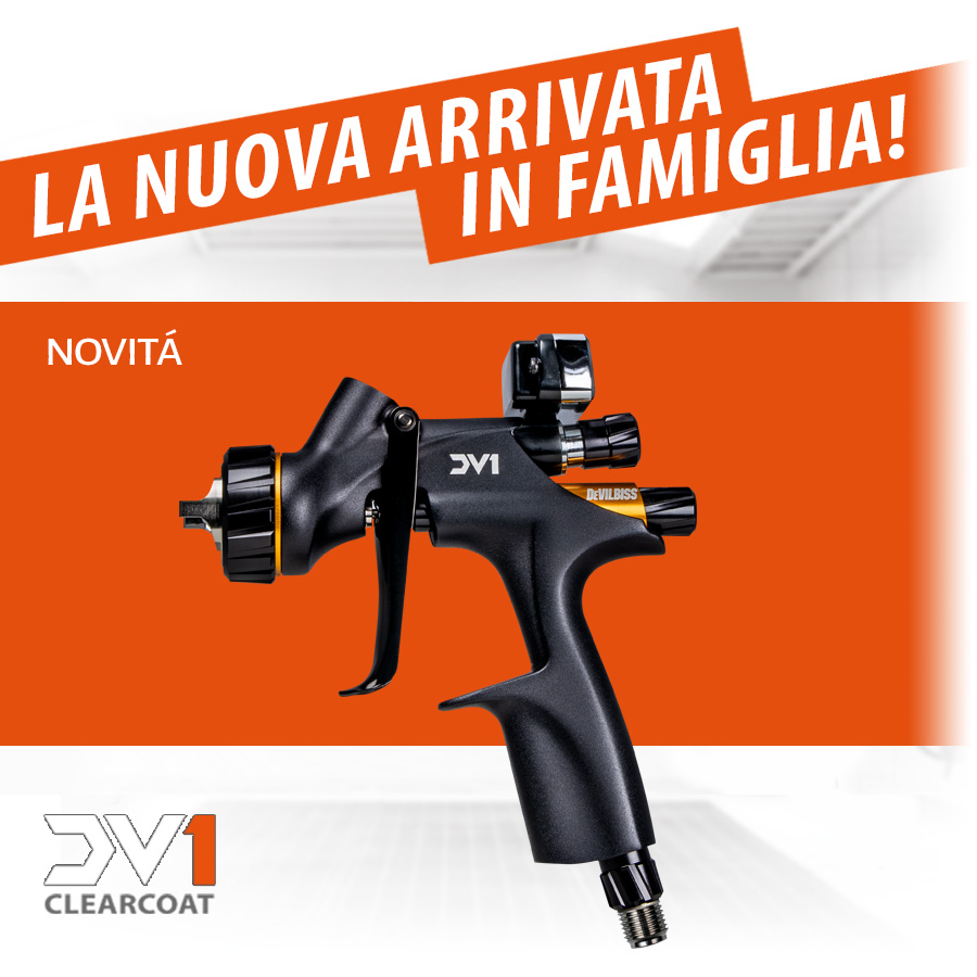 landing-page-dv1-clearcoat NUOVA ARRIVATA